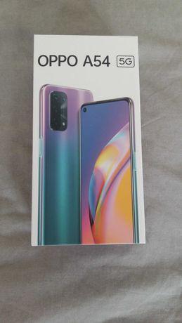 Smartfon OPPO A54 5G Zaplombowany fabrycznie nowy