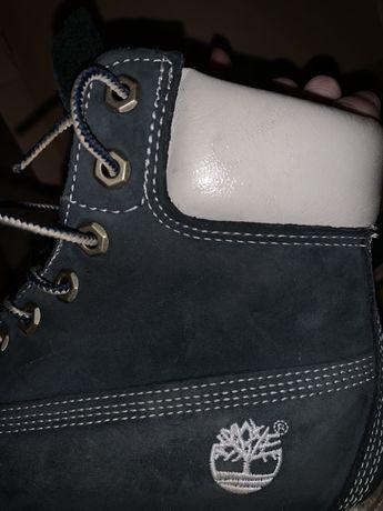 Ботинки timberland тимберленд