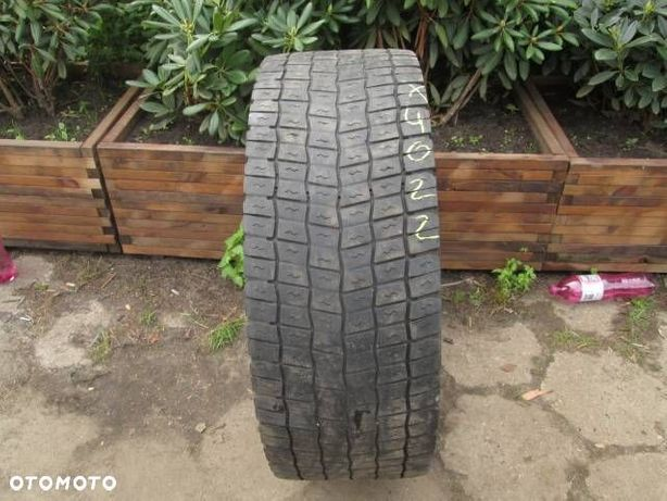 315/60R22.5 Michelin Opona ciężarowa MULTIWAY 3D REMIX Napędowa 3 mm