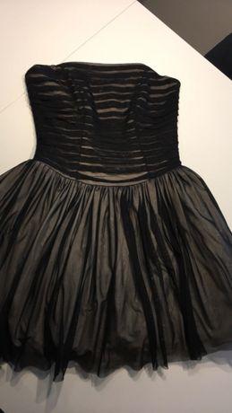 Just Unique sukienka gorsetowa M Nowa wesele studniówka