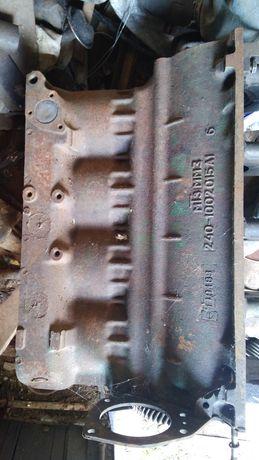 Блок двигуна МТЗ коленвал