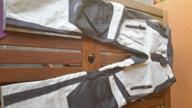 Spodnie motocyklowe tekstylne Fastway Summer (Louis) Rozmiar L (52)