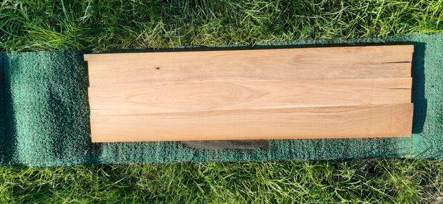 Stopnie schody dąb dębina trepy drewniane parapety półki