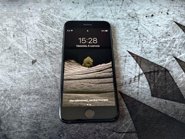 Smartfon Apple iPhone SE 2020 64GB Space Grey + oryginalne etui