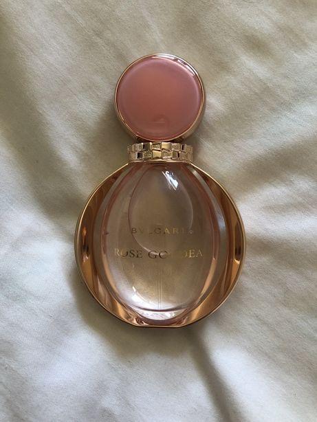 Perfumy Bulgari Rose Goldea