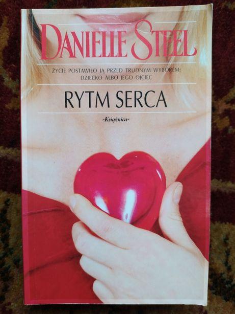 """Danielle Stell """"Rytm serca"""""""