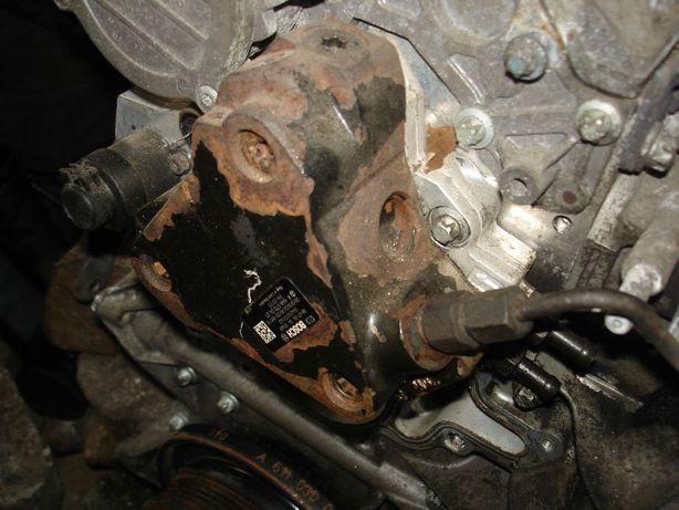 ТНВД насос топливный 2.2CDI ОМ 646 Mercedes