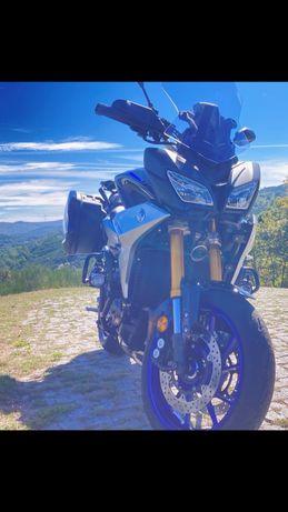 Yamaha TRACER 900GT [2020 c/extras garantia]