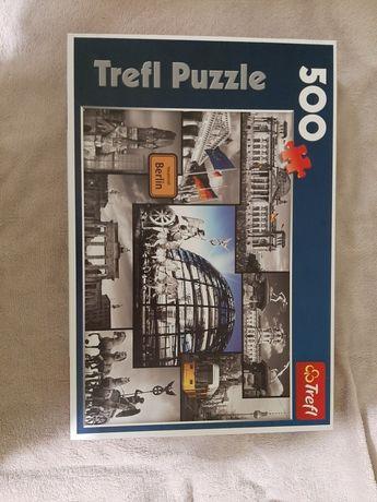 Puzzle Trefl 500 elementów