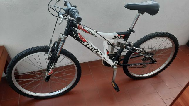 Bicicleta Atala Crossfire