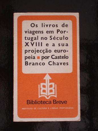 Os livros de viagens em Portugal no Século XVIII e ... 2.ª edição