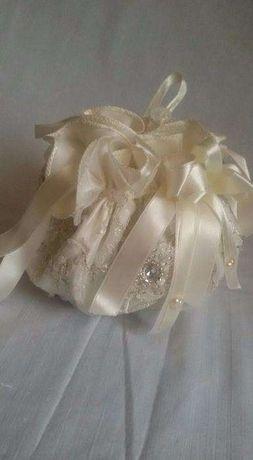 Продам сумочку для невесты