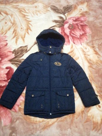 Зимова куртка Bembi для хлопчика