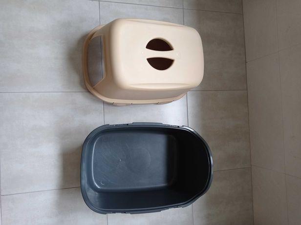 Casa de Banho para Gato