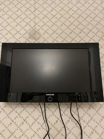 Телевизор samsung LE26a330 в отличном состоянии