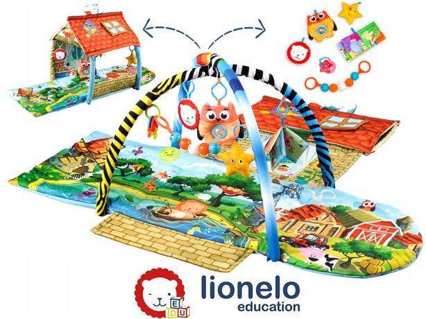 Mata edukacyjna AGNES LIONELO