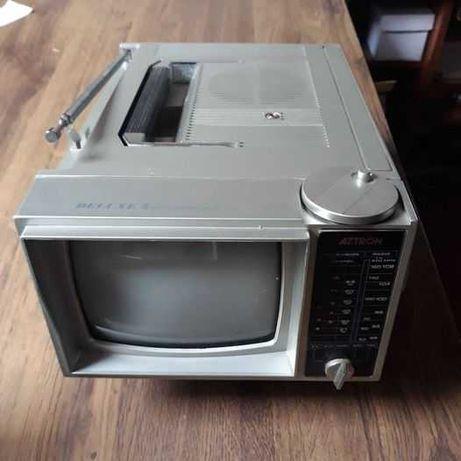 Televisão portátil