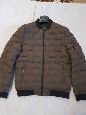 Мужская куртка осень- весна