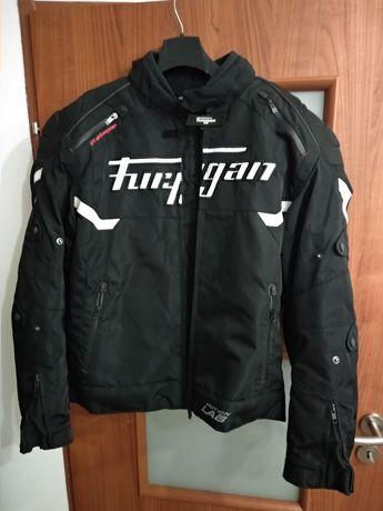 Kurtka motocyklowa Furygan Titan/ spodnie Furygan Duke