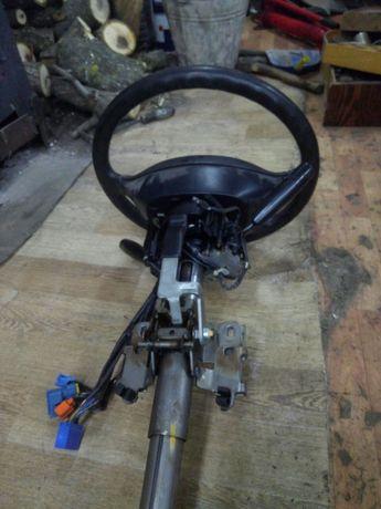 Руль в сборе Mazda 626 GE