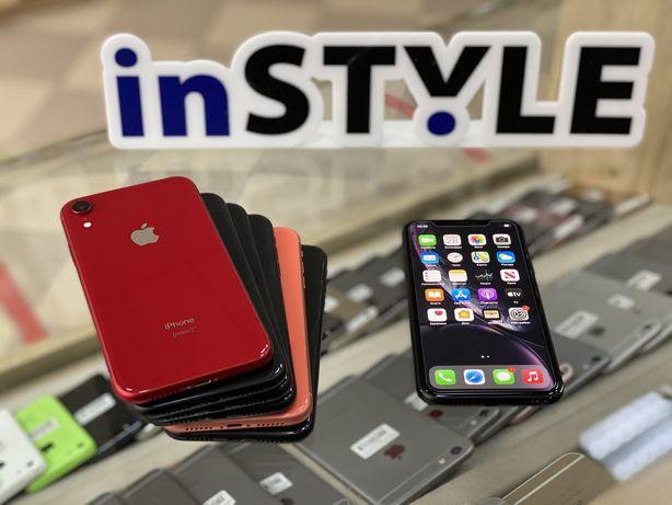 IPhone XR Original 64/128/256Gb Гарантія/ Магазин