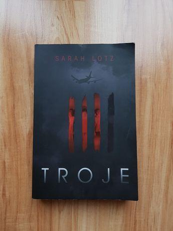 Troje - Sarah Lotz