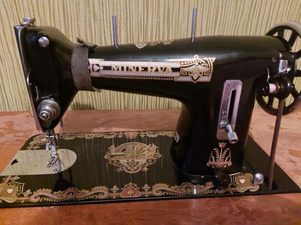 Швейная машинка Minerva 129