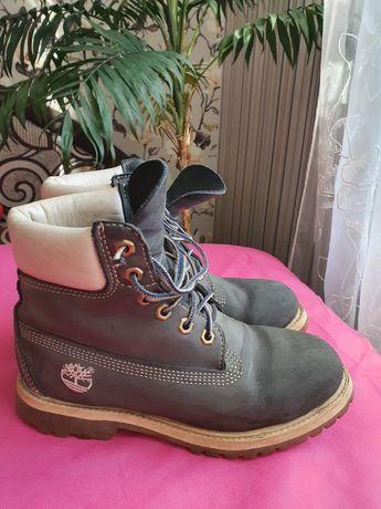 Ботинки оригинал timberland