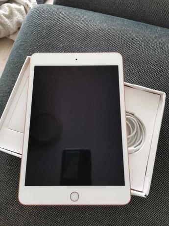 Apple iPad mini 2019 Wi-Fi 64GB (złoty - rose gold) tablet