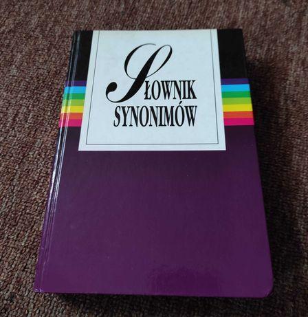 Słownik synonimów A. Dąbrówka, E. Geller, R. Turczyn