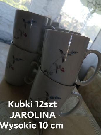 Porcelana Włocławek, Jarolina, ćmielów, kahla konitz