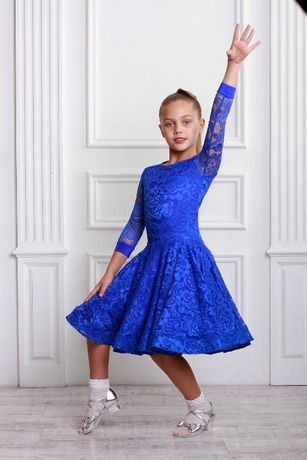 Рейтингове плаття для бальних танців