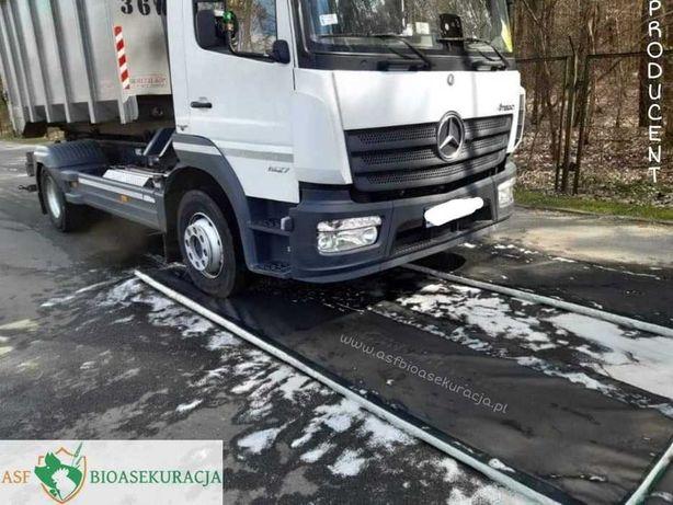 Maty Przejazdowe; Mata Przejściowa -ASF- SZYBKA WYSYŁKA 70X350X5