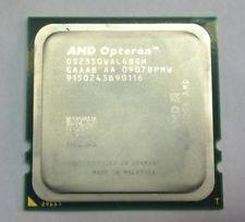 Processadores Amd Opteron 8347 1.9GHZ ou 2350 2.0ghz