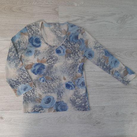 Bluzeczka damską R-S