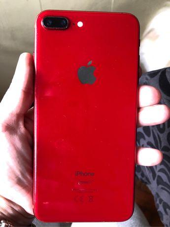 Troco iphone 8 plus
