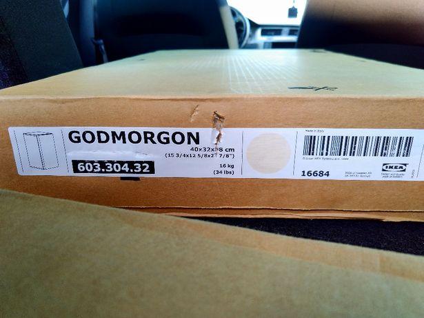 Szafka łazienkowa Ikea Godmorgon  603.304