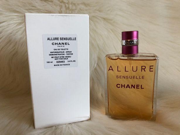 Chanel Allure Sensuelle 100ml. Oryginał Okazja Gwarancja