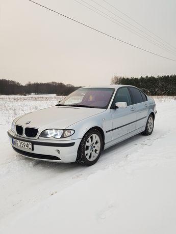 BMW Seria 3, Polift, 318i e46 Benzyna+LPG