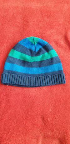 Kolorowa czapeczka r. 52