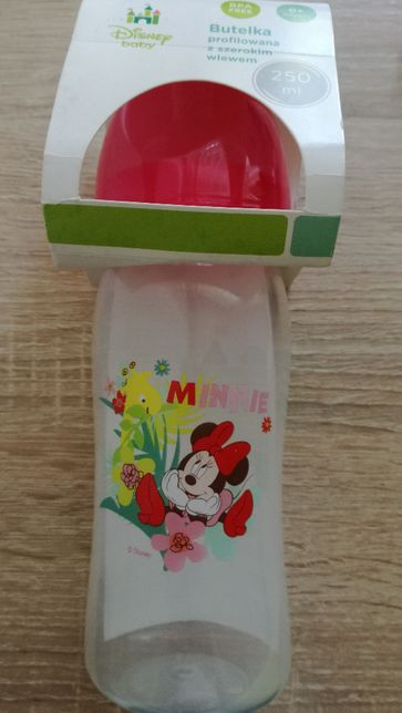 Butelka Disney 250ml