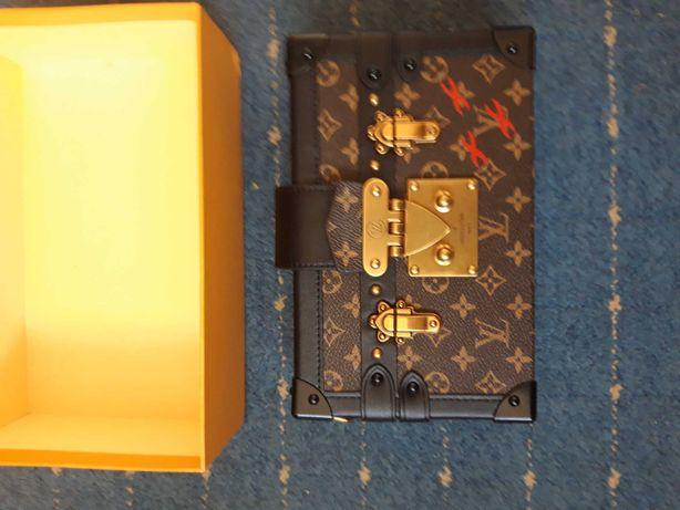 Nowa torebka Louis Vuitton Petite Malle