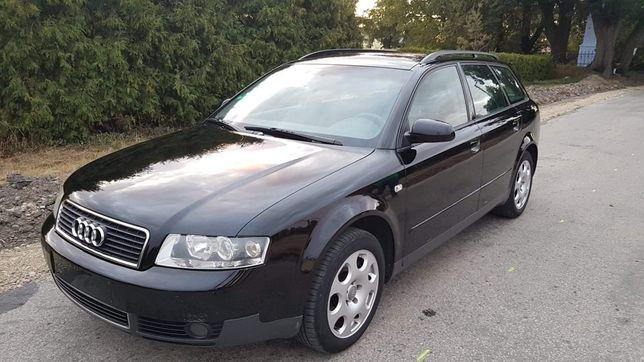 Audi A5 by 2.4v6 okazja