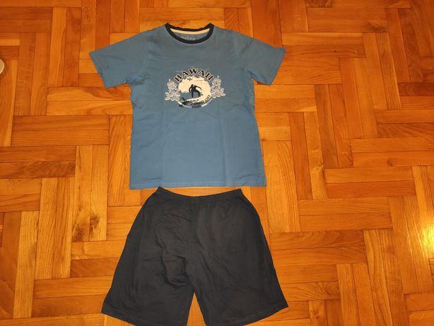 Piżama chłopięca 158/164