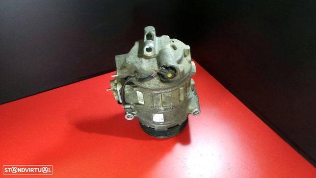 Compressor Do Ar Condicionado Mercedes-Benz Vito Autocarro (W639)