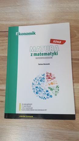 Zbiór zadań maturalnych matematyka