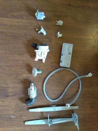 Zmywarka Whirlpool AGD 6600 części