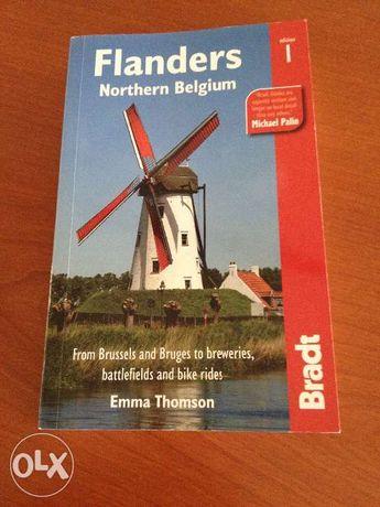 Guia Bélgica - Flandres
