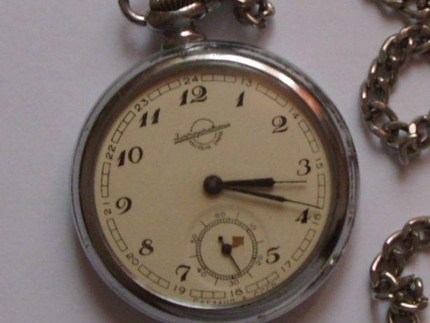 Часы Златоустовский часовой завод, СССР, 15 камней