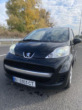 Продам Peugeot 107